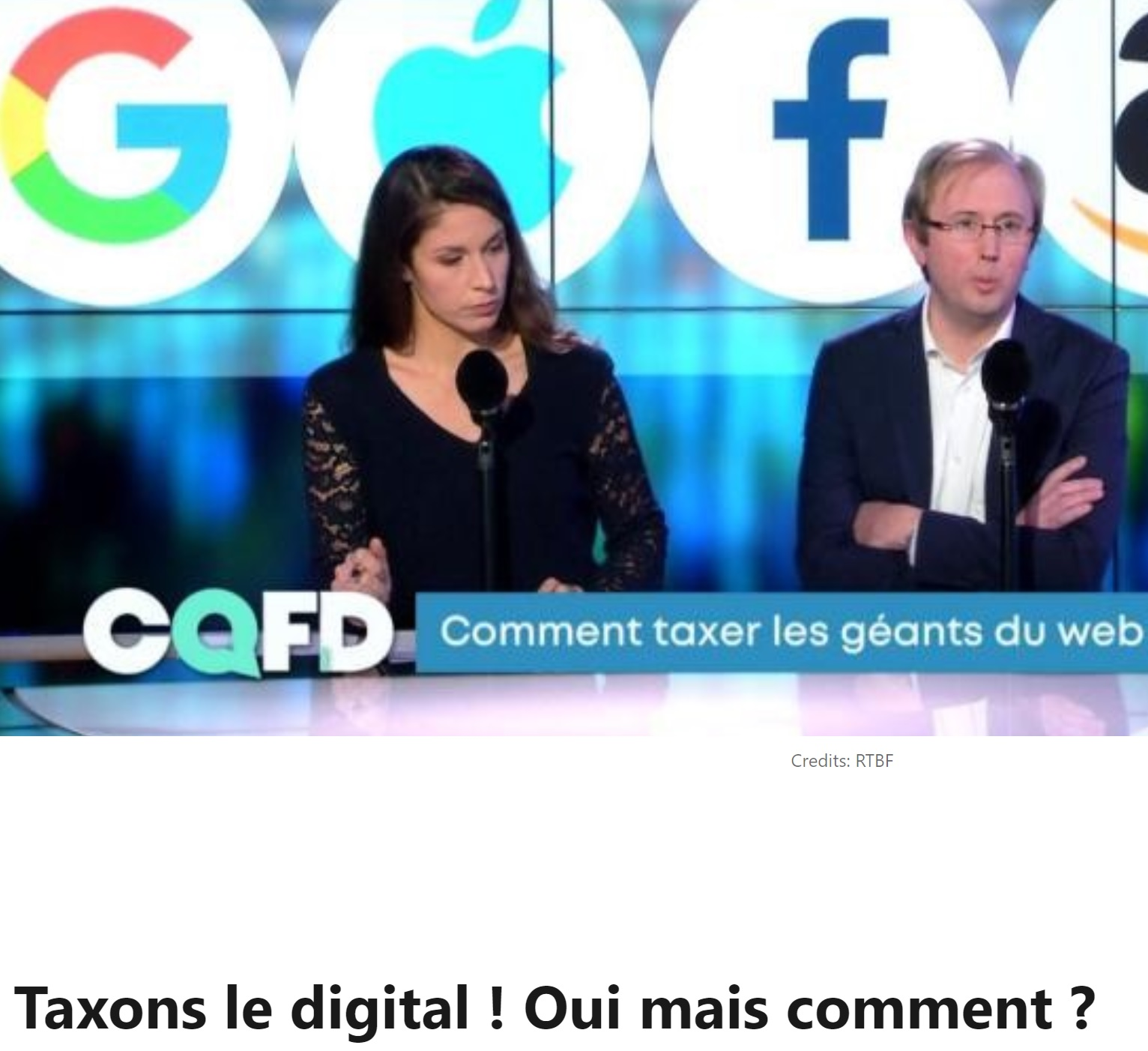 Taxons le digital ! Oui mais comment ? (on LinkedIn)